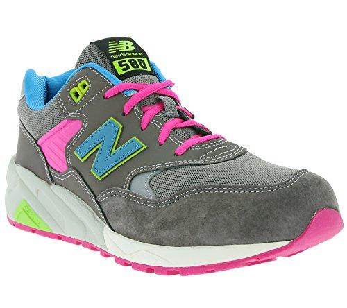 New Balance Men's Sneaker Grey MRT580BA Grau