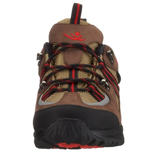 Braun Wanderschuhe Herren All Shoe Balance 9100170 Shi Trekking weather Step amp; Chung Pw6Axqv
