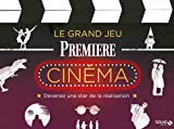 LE GRAND JEU PREMIERE DU CINEMA