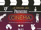 LE GRAND JEU PREMIERE DU CINEMA