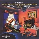 Suite Pour Flute & Jazz Piano Trio N�2