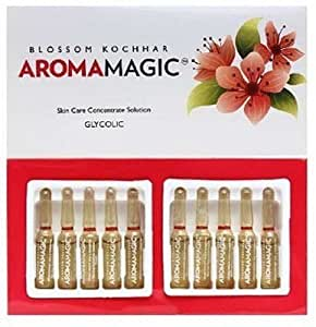 Aroma Magic Glycolic Serum, 2ml
