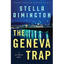[(The Geneva Trap)] [By (author) Stella Rimington] published on (July, 2013)