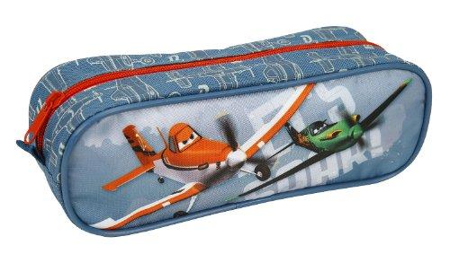 Undercover pl13069-Astuccio di Disney Planes, 22x 10x 8cm