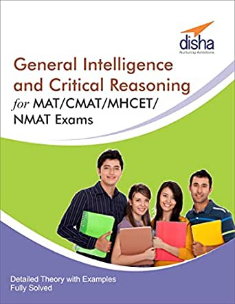 General intelligence and critical reasoning for mat cmat for Window 4 nmat