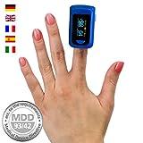 MedX5 OLED Farbdisplay