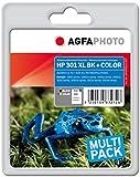 Agfa APHP301XLSET Druckkopf schwarz