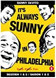 It's Always Sunny in Philadelphia: Season 1 and 2 [Dutch Import]