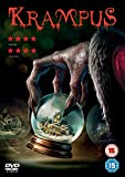 Krampus [DVD] [2015]