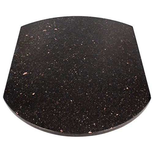 Multigleiter  Granit Star Galaxy Multi-Gleitbrett geeignet für den Thermomix TM5 und TM31,...