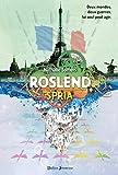 """Afficher """"Roslend n° 3 Le débarquement"""""""