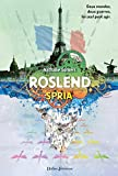 Roslend. 2, Trisanglad - La bataille de Stalingrad / Nathalie Somers | Somers, Nathalie (1966-....). Auteur