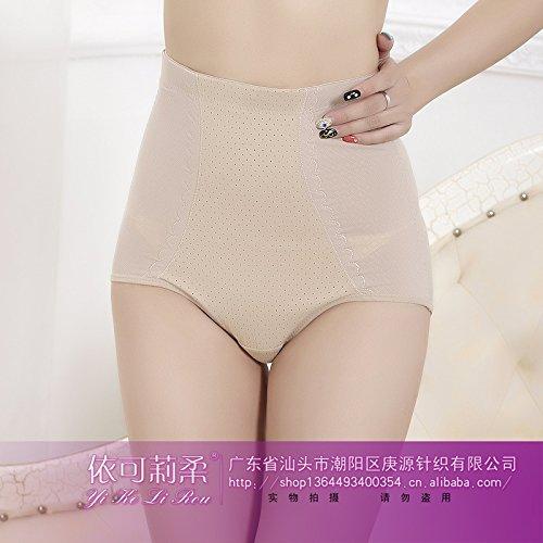 XBR Postpartale Strumpfhosen hohe Taille Hose Frau körper der Hose Postpartale Bauch Hose Bambus kohlefaser - unterwäsche,XXL