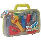 Peterkin 2524 - Caja de herramientas de juguete
