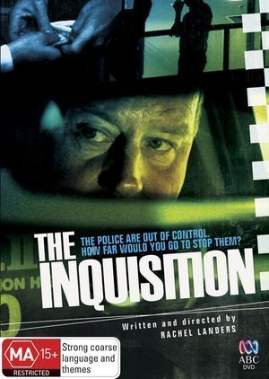The Inquisition (2010) by Rachel Landers
