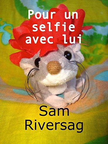 Couverture du livre Pour un selfie avec lui (Mary et Lola t. 1)