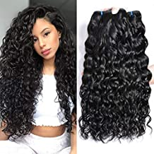 Ur Beautiful 8A Pelo Humano Rizado Cabello rizado brasileño 100% virginales extensiones de cabello natural