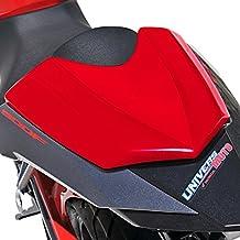 Cubre asiento Bodystyle Honda CBR 500 R 2017 rojo