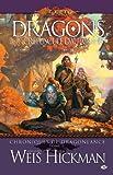 Chroniques de Dragonlance, Tome 1: Dragons d'un crépuscule d'automne