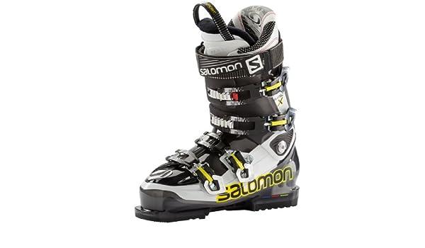 Ski Hommes Salomon salomon Chaussure Impact X 35jLqAR4