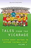 Tales from the Vicarage: Volume 1