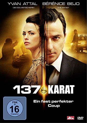 Bild von 137 Karat - Ein fast perfekter Coup