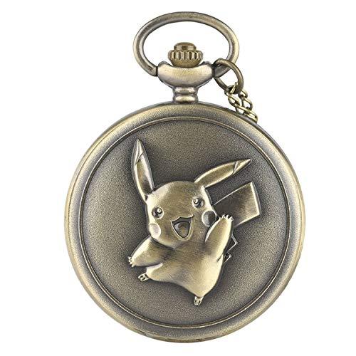 Designer Inspirations Boutique ® -  -Armbanduhr- PIKACHU-P1467.PWATCH
