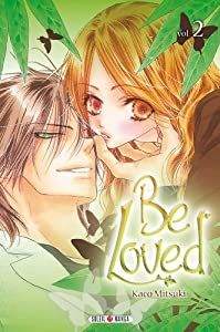Be Loved Edition simple Tome 2