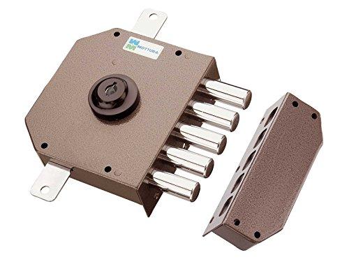 Locks Pumpe 620 Mottura D Right Hand