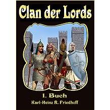 Clan der Lords 1