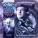 Return of the Rocket Men (Doctor Who: The Companion Chronicles)