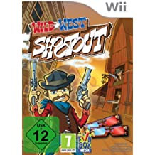 Shooter Games Ab 12