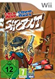 Cheapest Wild West Shootout on Nintendo Wii
