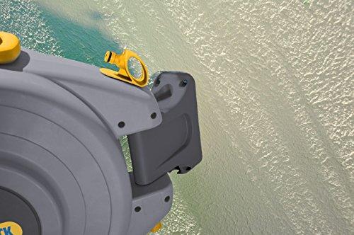 Hozelock Auto Reel with 20m hose
