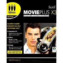MoviePlus X3