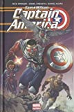 Captain America - Sam Wilson T02