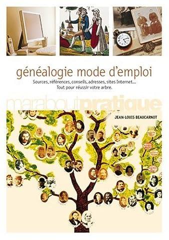 Genealogie Famille - Généalogie mode