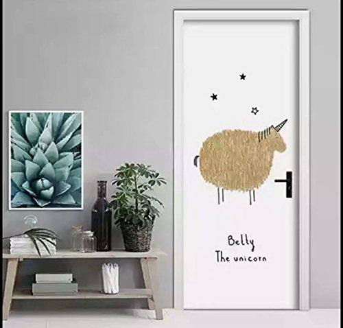 Gosunfly Originalität_3D, Originalität, Einfachheit, Europäischen Und Amerikanischen Stil, Pvc Wasserdichte Tapete, Kreatives Outfit, Dd