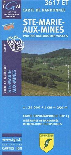 3617ET STE MARIE-AUX-MINES