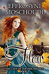 The Flow: A WWII British drama (The Lady of the Pier Book 2)