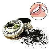 Yiitay Noix de coco Charbon activé blanchiment Herbal dent dents et gencives Poudre...
