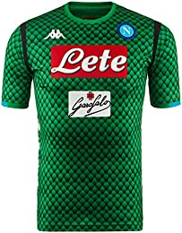 ensemble de foot Napoli Tenue de match