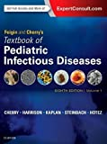 #5: Feigin and Cherry's Textbook of Pediatric Infectious Diseases: 2-Volume Set, 8e