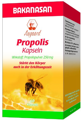 Propolis Kapseln (1 Stk)