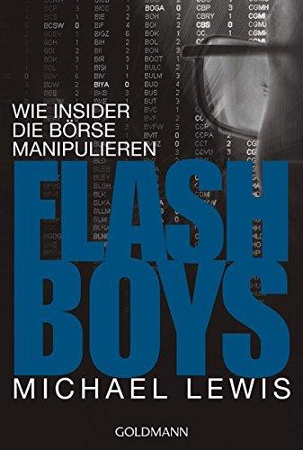 Flash Boys: Wie Insider die Börse manipulieren Flash Wall