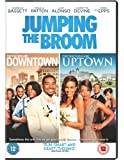 Jumping the Broom [DVD] [2011]