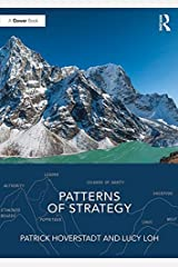 Patterns of Strategy Paperback