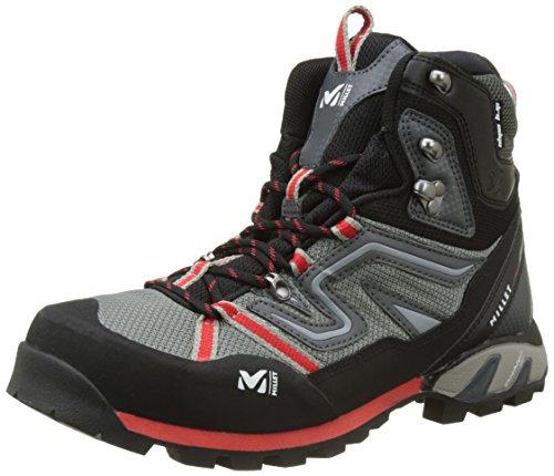 MILLET High Route Mesh, Chaussures de Randonnée Hautes Homme