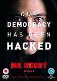 Mr. Robot: Season 1 (3 Dvd) [Edizione: Regno Unito] [Edizione: Regno Unito]