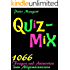 Quix-Mix - 1066 Fragen und Antworten zum Allgemeinwissen